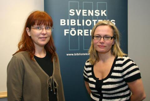 Svensk Biblioteksförening stödjer satsning för långtidsarkivering av Open Access tidskrifter