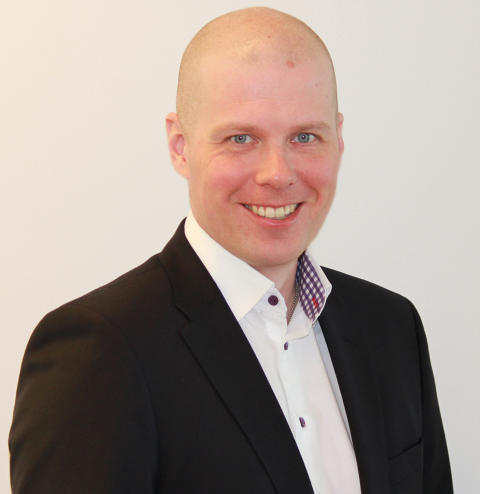 Tommi Kajasoja nimitetty Delete Puhdistuspalveluiden liiketoimintajohtajaksi