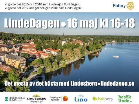 LindeDagen 2018: Banner (pdf)