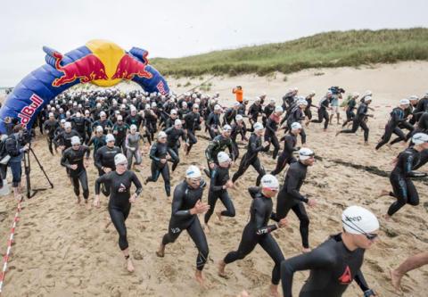 Red Bull Tri Island Triathlon - Der Nordfriesische Ironman