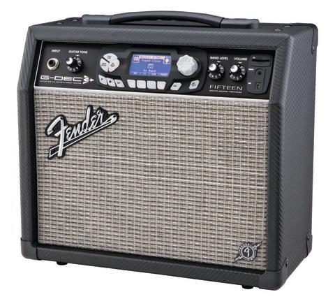 Fender® G-DEC 3 Fifteen Amp
