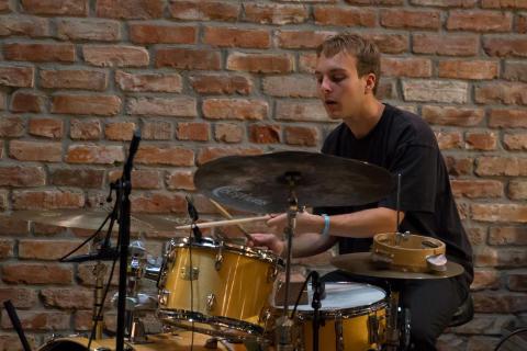 Leirblaa, Oslo Jazzfestival
