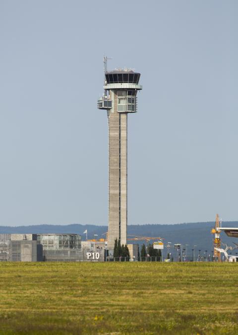 Tårnet - sommer 2013
