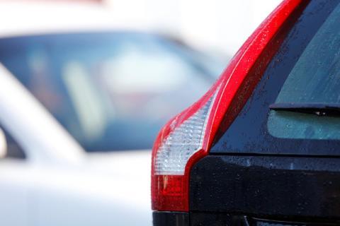 Minskad försäljningstillväxt av begagnade bilar - Här är länen som minskar mest