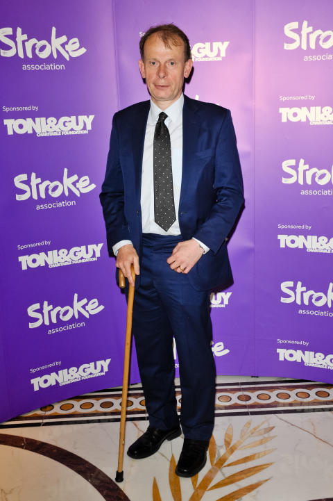 Stroke Association statement on Quentin Letts' comments about Andrew Marr