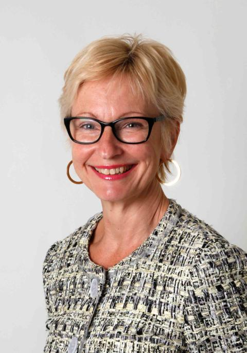 Ann-Therese Albertsson, Kommunchef