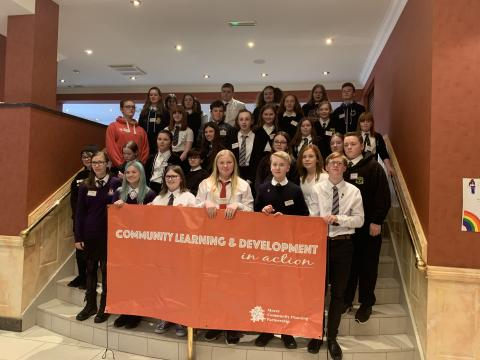 Moray's Youth Voice initiative launched