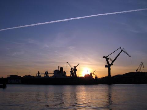 Fortsatt höga kvävedioxidhalter i Göteborg