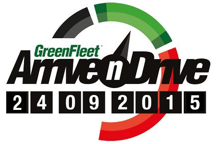 Green Fleet Arrive n' Drive 2015