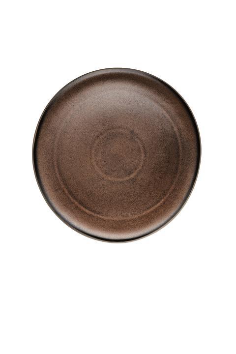 R_Junto_Shiny_bronze_Plate_flat_30_cm