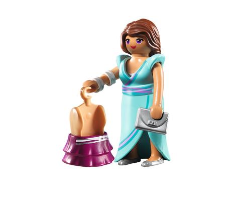 PLAYMOBIL Fashion Girl