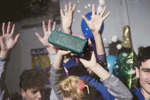 Sony SRS-XB3 EXTRA BASS högtalare lifestyle 1