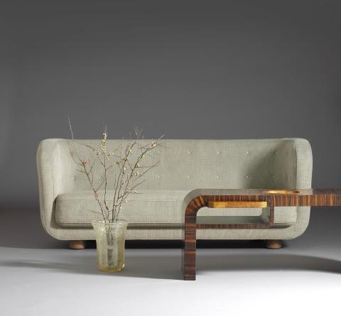 Flemming Lassen sofa