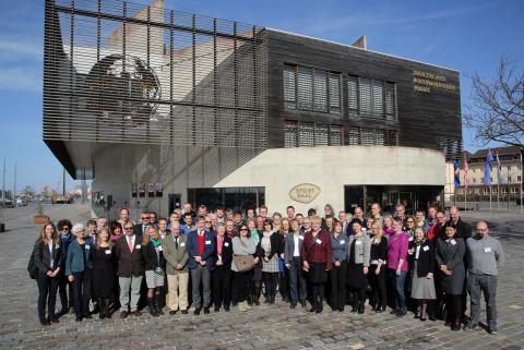 EU-satsning på polarforskning