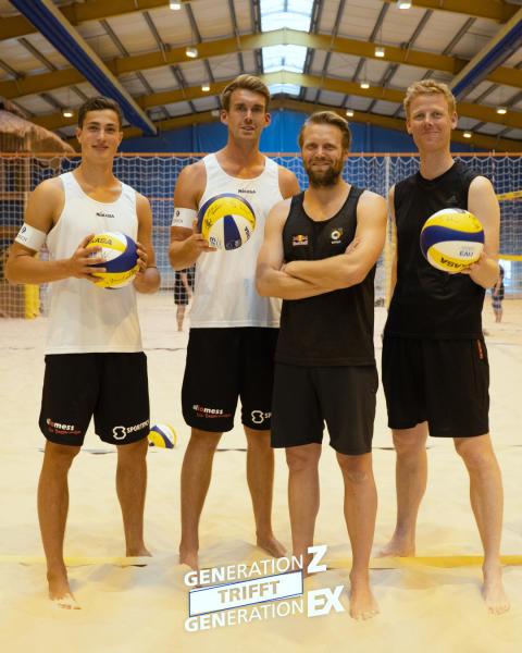 Zurich Sports-Kampagne: GenerationZ trifft GenerationEx