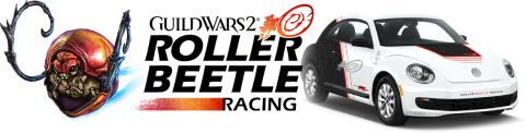 ArenaNet To Give Away Custom-Wrapped Car In Celebration Of Roller Beetle Racing Arriving In Guild Wars 2