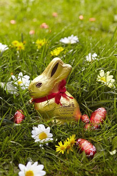 Not even one week till Easter!
