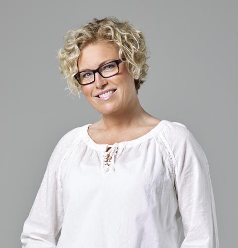 Ungenutzten Stauraum finden - mit Elfa Storage Expertin Christine Dahlman