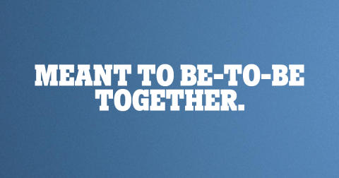Nyhetsbrev: Tele2 & TDC – Meant to be-to-be together