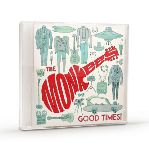 The Monkees / Good Times!
