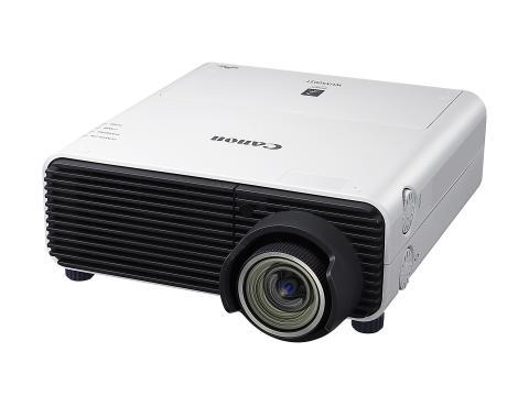 Canon lanserer XEED WUX500ST – en kompakt, effektiv og allsidig installasjonsprojektor med kort projeksjonsavstand