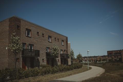 Inlåsningseffekten hämmar tillväxten på bostadsmarknaden