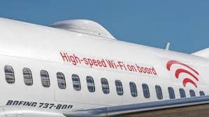 Huge Growth In-Flight Wi-Fi Market with Segmentation and Leading Key Players Echostar Corporation, Global Eagle Entertainment Inc, Gogo LLC, Honeywell International Inc, Panasonic Avionics Corporation, Viasat Inc