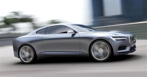 Nyhetsuppdatering  Thomas Ingenlaths designlinje:  lyfter fram Volvos varumärkes fulla potential