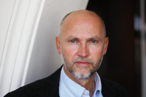 Peter Mattisson, grundare Skolon