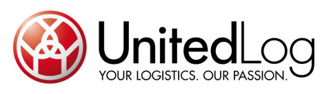 YOUR LOGISTICS. OUR PASSION - UnitedLog lanserar ny tagline