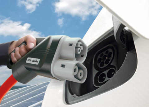 BMW Group part of a Joint Venture for Ultra-Fast, High-Power Charging along major highways in Europe
