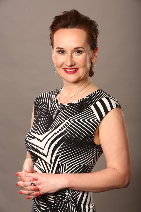 Gabriela Bechynská, CGA Manager CZ/SK, Mondelez Czech Republic