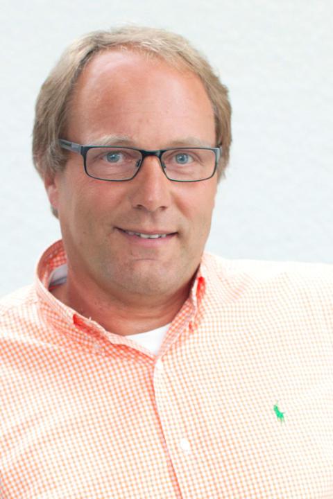 Peter Axelberg ny prefekt på Institutionen Ingenjörshögskolan