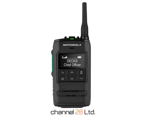 Channel 28 to Debut Brand New TETRA Crew Radio Solution