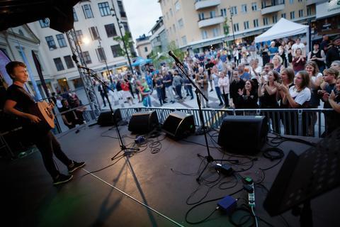 Dags att kora Linköpings nästa stjärna