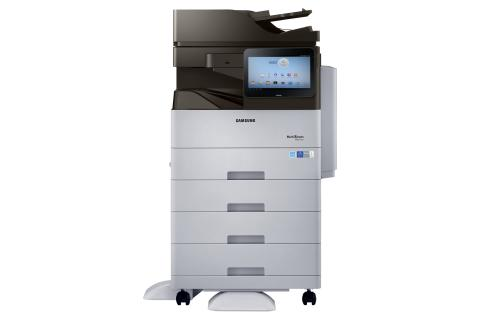 Smart MultiXpress M5370 series