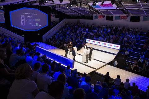 Debate Hall 2016