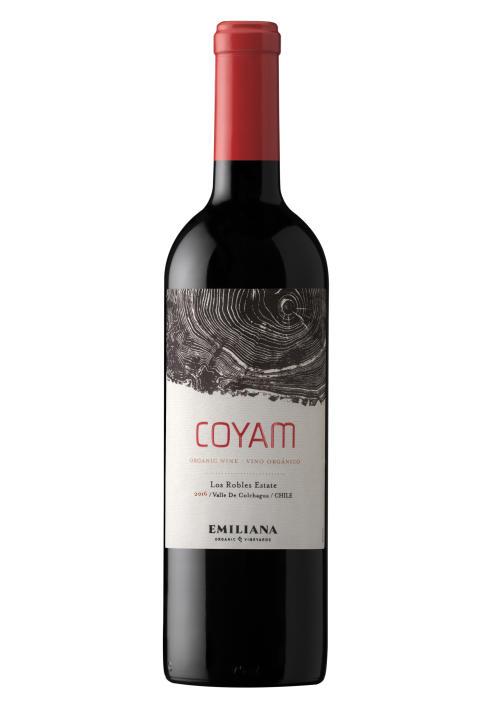 Coyam 2016