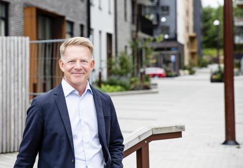 GoCo Health Innovation City går in i nästa fas