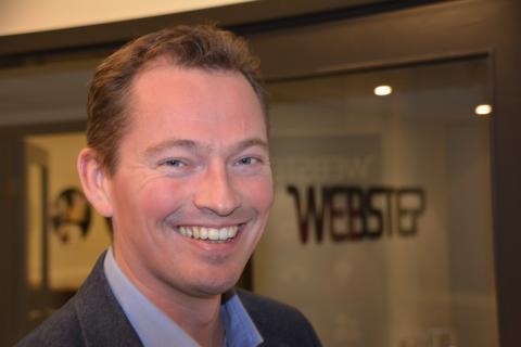 Webstep raskt oppe med Bergens største Business Intelligence-miljø