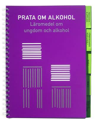 Prata Om Alkohol - metodbok
