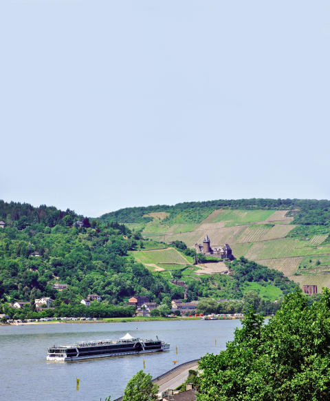 Fred. Olsen Cruise Lines launches new great-value solo offer on river cruise ship 'Brabant' in 2018