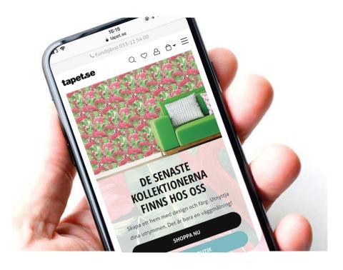 Finns även på mobilen!