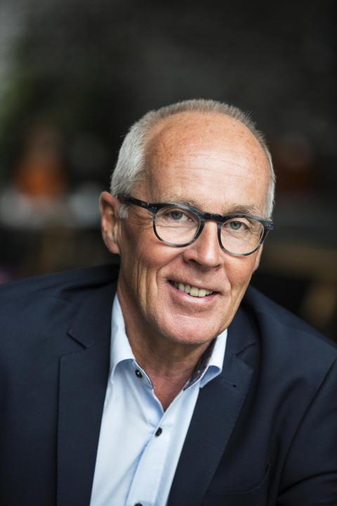 Christer Wikström