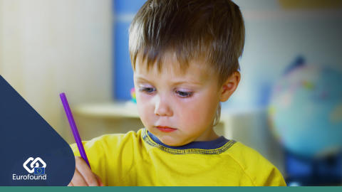 Cost is a barrier to early childhood education and care in Europe