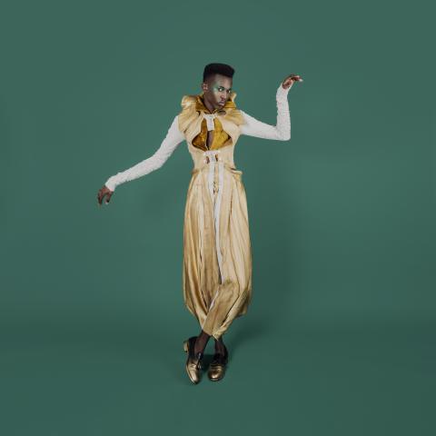 Sissel Kärneskog for Horisaki – Beckmans Fashion Collaboration 2018
