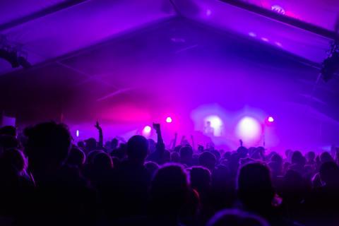 11 nye navne til Wonderfestiwall