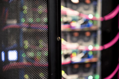 Interxion kommer bygga nytt datacenter i Stockholm