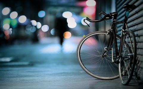 Fire gode grunde til at cykle