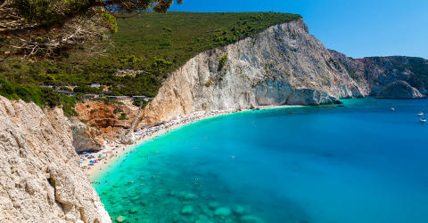 Norwegian launches new route to Greece